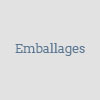 Emballages